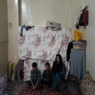 ۵ پسر یک خانواده در معرض نارسایی کلیه و کبد