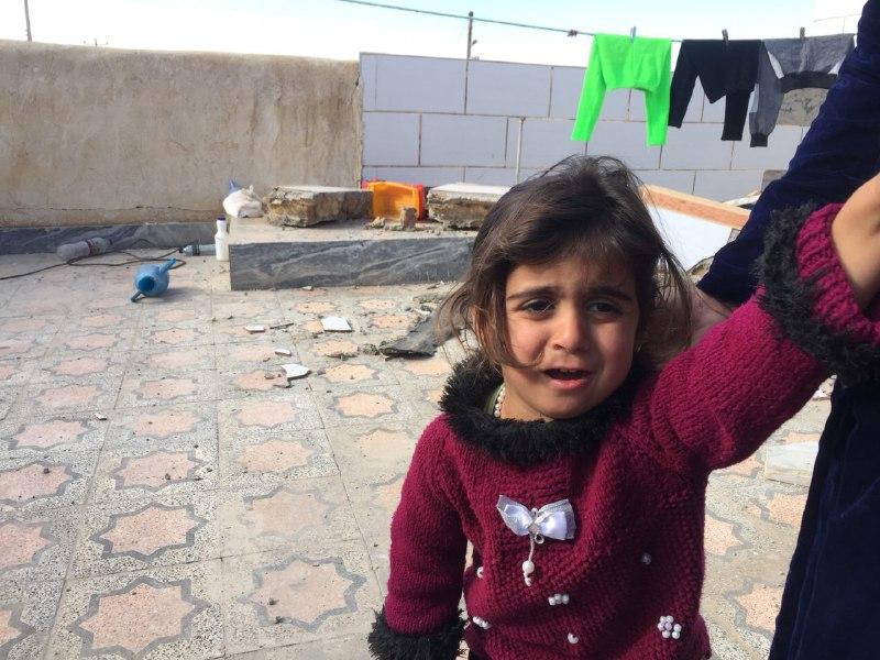 تأثیر مضاعف زلزله در روحیه کودکان