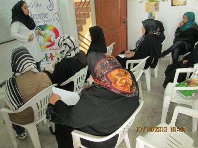کارگاه آموزشی پیشگیری از بیماریهای زنان و طب سنتی برگزار شد