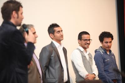 گردهمایی بزرگ کانون جوانان مهرافرین برگزار گردید