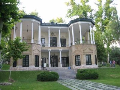 بازدید خانواده های تحت پوشش موسسه مهرآفرین از کاخ موزه سعد آباد