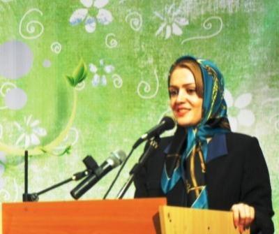 گفتوگو با فاطمه دانشور، منتخب مردم تهران