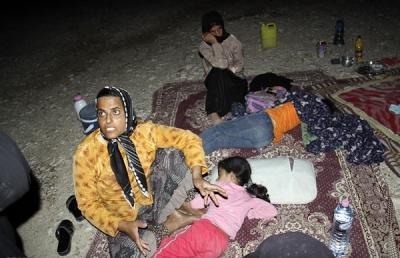 فراخوان جهت یاری رسانی به زلزلهزدگان بوشهر
