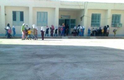 مدارس مخروبه سیستان با کمک مهرآفرین بازسازی شد