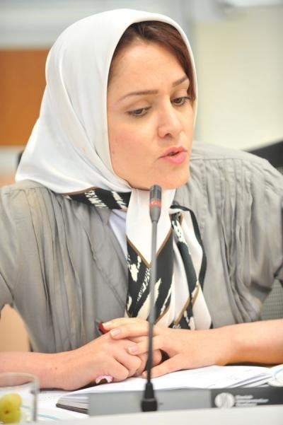 بنیان گذار مهرآفرین مشاور رئیس کمیسیون اجتماعی مجلس شد