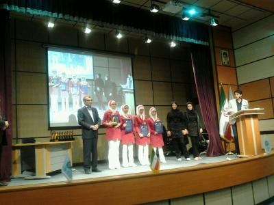 نایب قهرمانی چهارمین دوره مسابقات سلام کاپ به گلدکیدز رسید