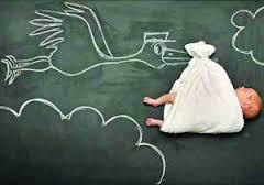 کودکی که مادرش او را نخواست