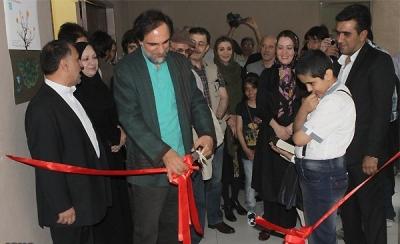 گشایش نخستین مرکز نگهداری از کودکان کار و خیابان توسط مهرآفرین
