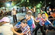 بحران اجتماعی در محله قدیمی پایتخت