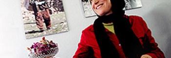 انتخاب فاطمه معتمد آریا به عنوان اولین سفیر نیکوکاری