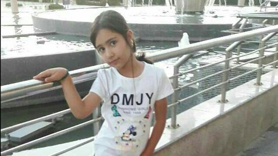 جزئیات قتل ملیکای ٨ساله توسط یک نوجوان