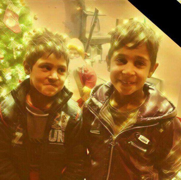 فاجعه در گاراژ شرق تهران؛ سوختن دو کودک در آتش