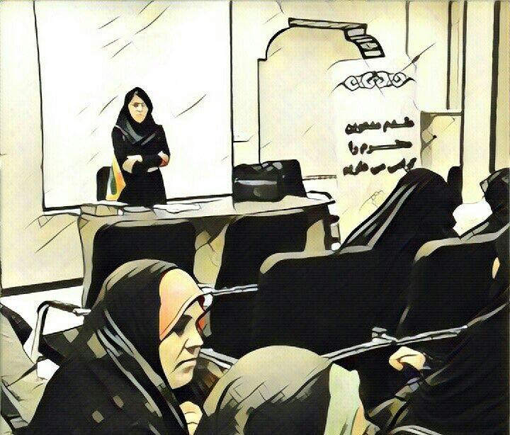 کانون جوانان مهرآفرین  اقدام به برگزاری کارگاه آموزشی پیشگیری از اعتیاد کرد