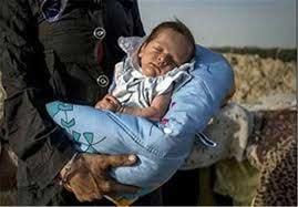 مرگ نوزاد کارتنخواب، دقایقی بعد از تولد در پارکی در تهران