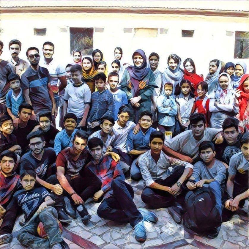 جشن پایان دوره تابستان کانون نخبگان طلایی ایران، در فضایی شاد و صمیمی برگزار شد.