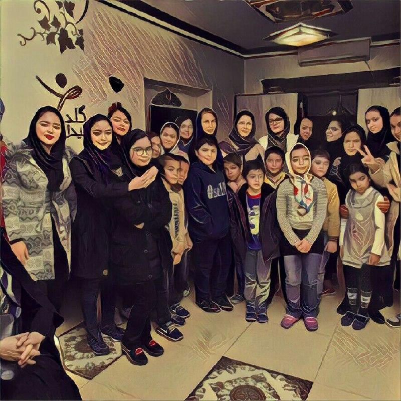 جشن پایان سال گلدکیدز با حضور ۹۰ نفر از کودکان در تاریخ ۲۷ اسفند ۹۵ برگزار شد.