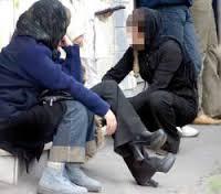 تأسیس مراکز بهداشتی برای «زنان روسپی»