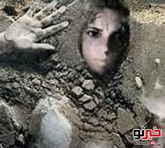 قتل دختر فراری به دست برادر