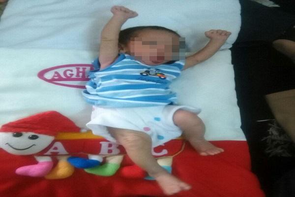فروش نوزاد معتاد به بهای ۱۰ میلیون تومان/ مادر فراری، نوزاد خود را به بهزیستی سپرد