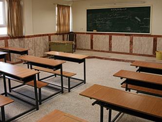 بازسازی مدرسه محروم در کنار سیاه/برگشت آرامش به دانش آموزان/به همت یاوران مهرآفرین صورت گرفت